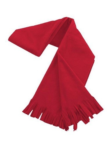 Muggo Atkı Kırmızı
